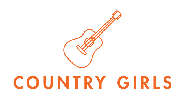 Country Girls with Guitar icon