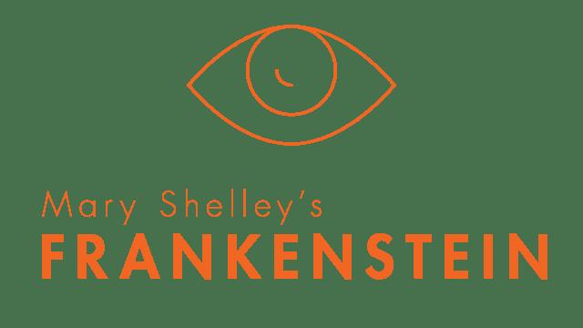 Frankenstein with Eye Icon