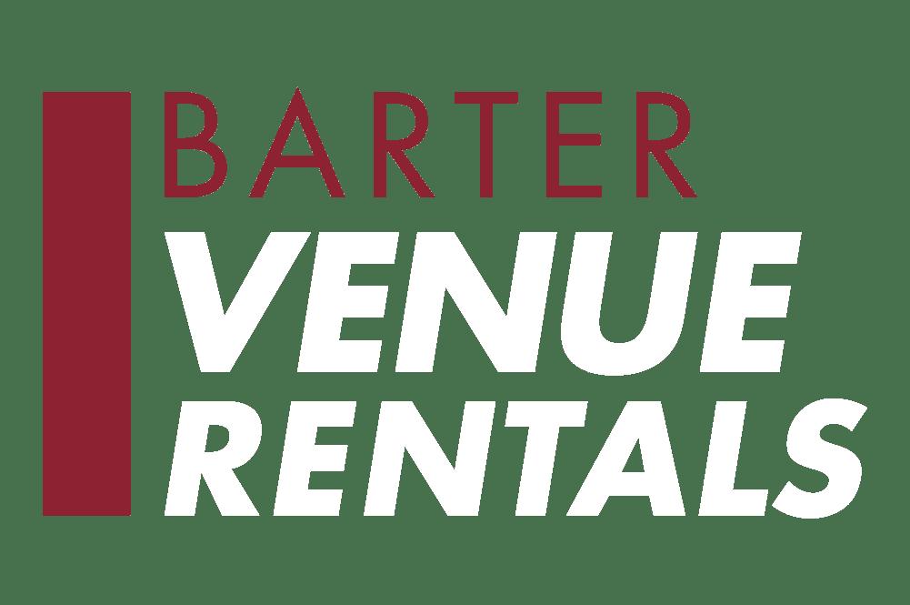 Barter Venue Rentals Logo