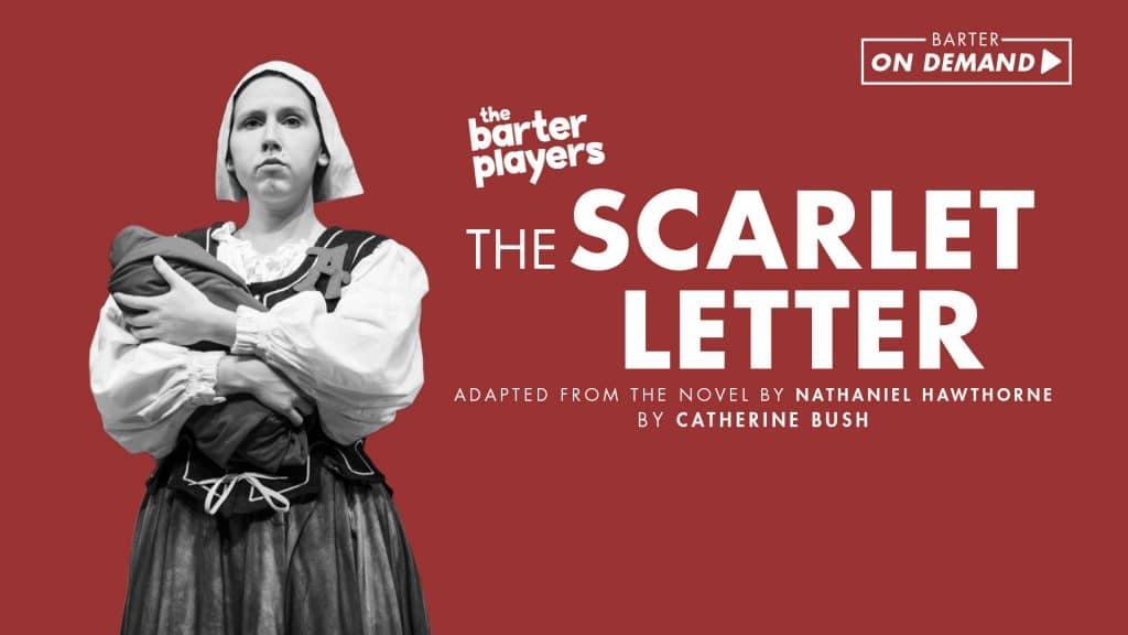 Barter Players Scarlet Letter On Demand
