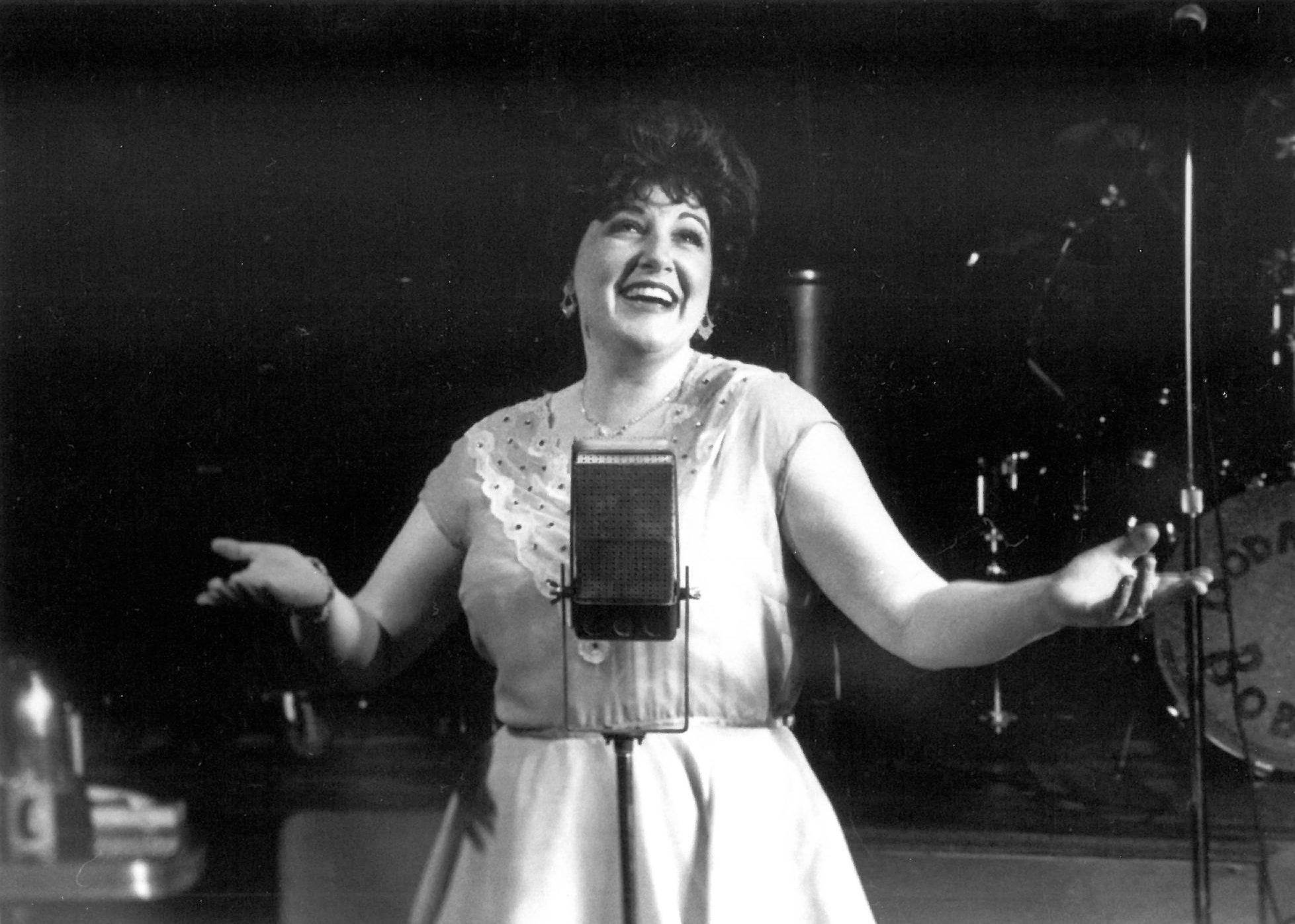 Photo Always Patsy Cline Barter at the Moonlite