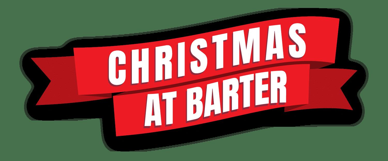 Christmas at Barter